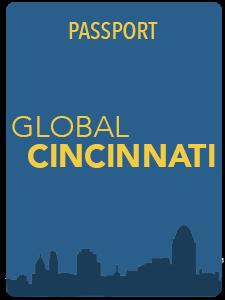 Global Cincinnati Passport Button